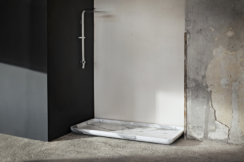 Shower Tray rectangular